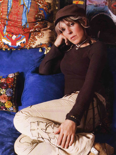 Lucinda Williams, Harp